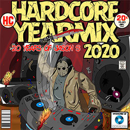 Hardcore Yearmix 2020